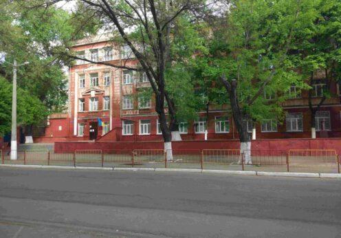 Одесса образовательные учреждения