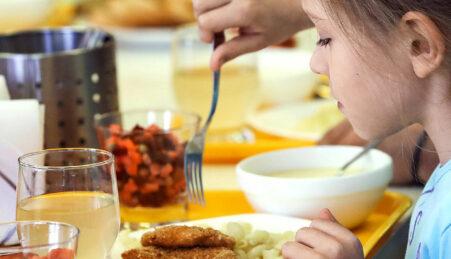 питание в одесских школах и детсадах