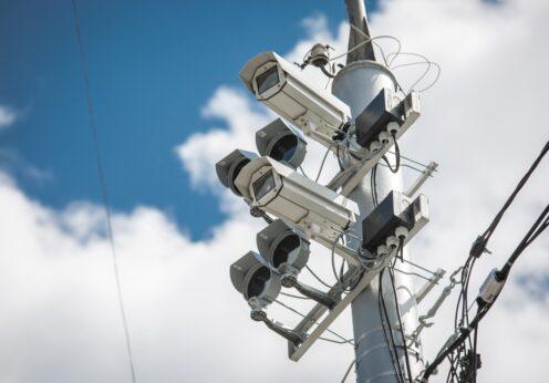приборы слежения за ПДД