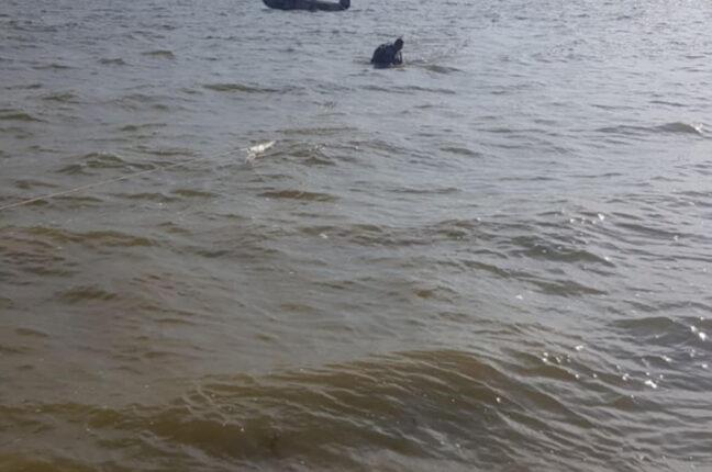 В Одесской области на лимане утонул мужчина