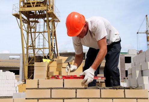 Зарплаты строителей