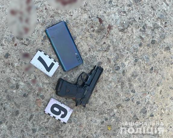 В Одессе расстреляли мужчину: подробности