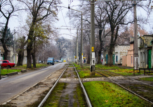 Ближние Мельницы Одесса