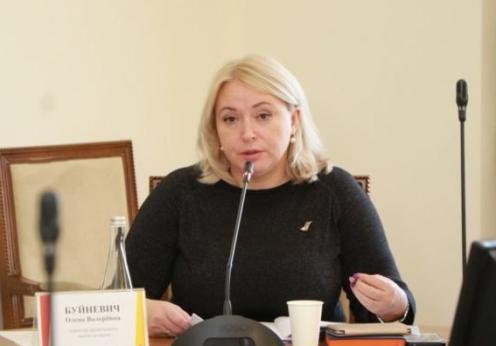 Елена Буйневич Одесса