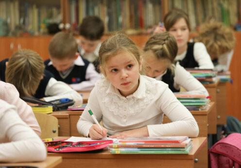 С понедельника почти все школы Одессы будут работать в очном режиме