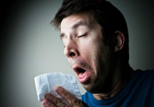 Заболеваемость коронавирусом