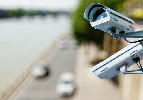 На техобслуживание камер видеонаблюдения в Одессе потратят 9 миллионов