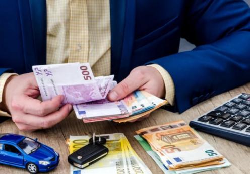 Одесситы неохотно платят налог на роскошь