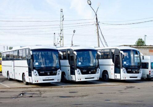 Что будет с транспортом после ужесточения ковид-граничений