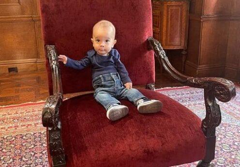 «ДитиМиВстигнемо»: кампания по спасению одесского малыша получила продолжение и стала темой мировых СМИ