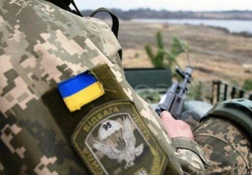 Украинским военным задолжали 1,5 млрд грн
