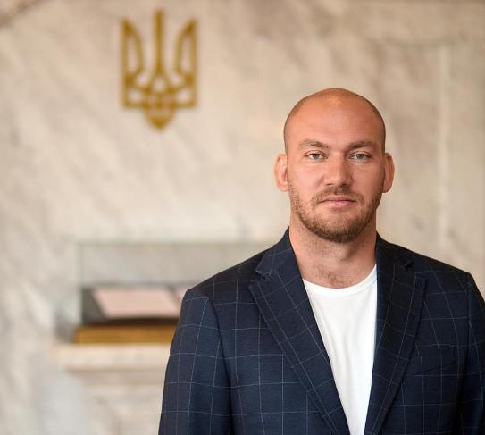Алексей Леонов Одесса