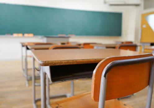 Досрочные каникулы в одесских школах