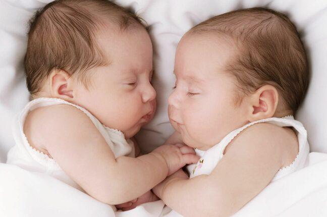 Двойняшки