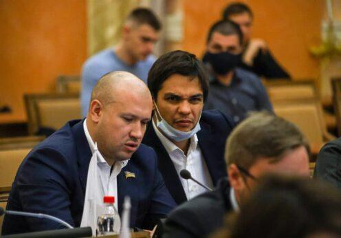 В рядах одесских оппозиционеров наметился раскол