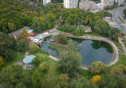 12-этажный ЖК может появиться в зеленой зоне на Балковской