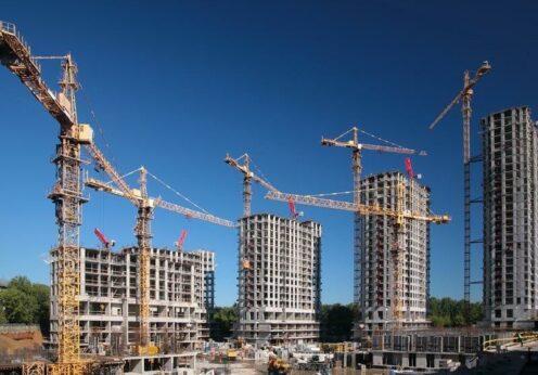В Украине запустили сервис для участников строительства