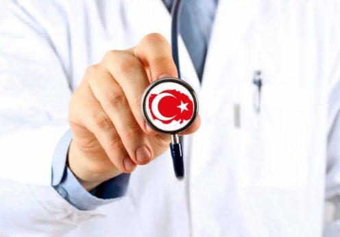 Турция смягчит въездные требования для туристов, которые едут на лечение